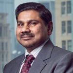 Vijay K Singh